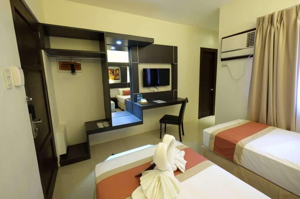 Accommodations 4