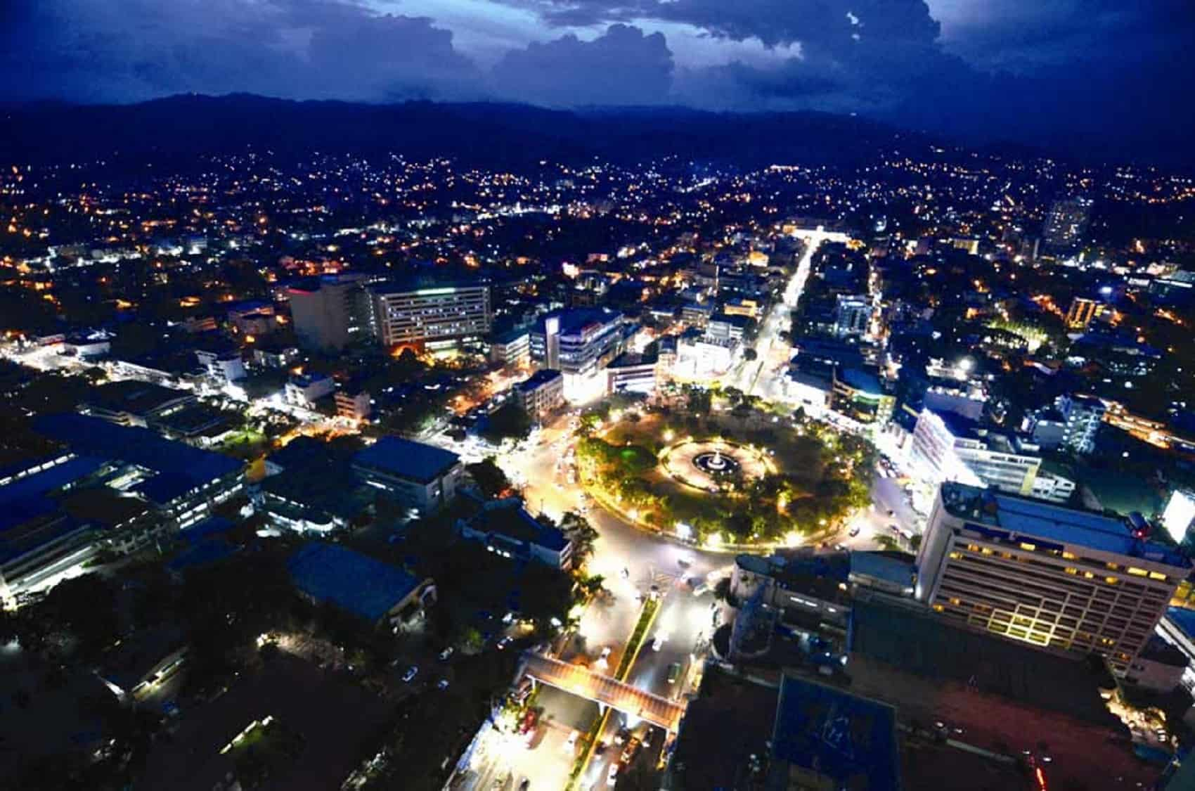 Cebu City Fuente Osmena