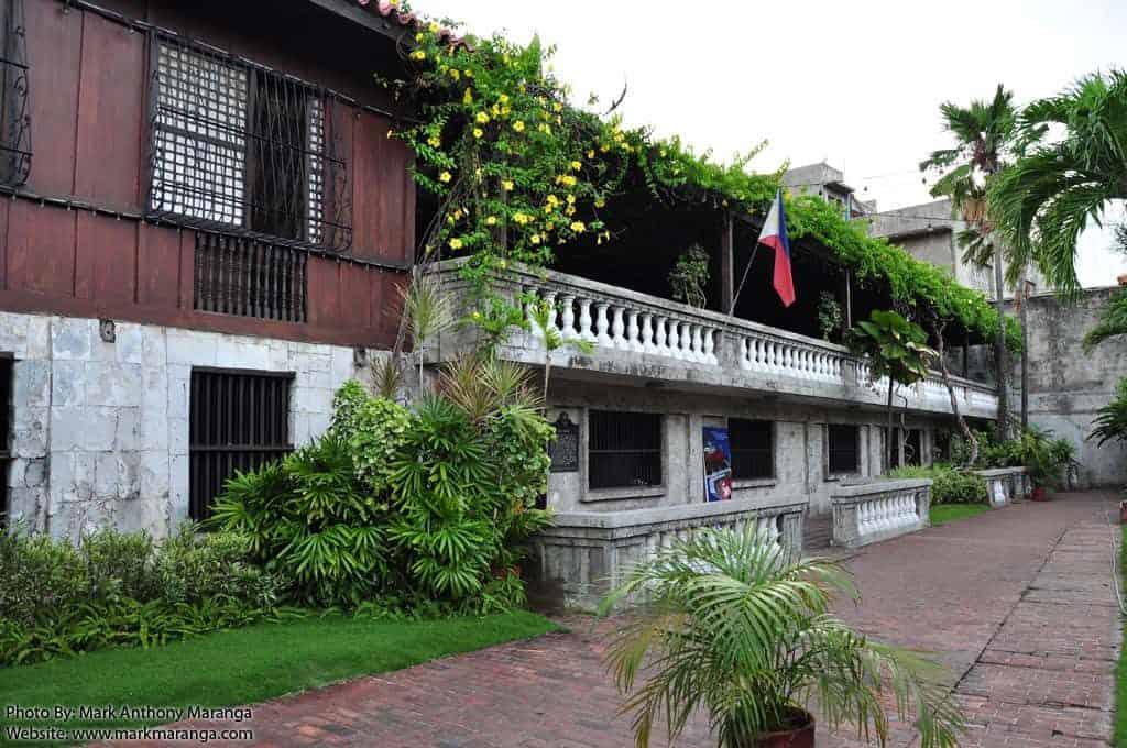 Casa Gorordo Museum Cebu