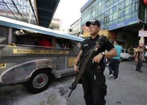 How Safe is Cebu City
