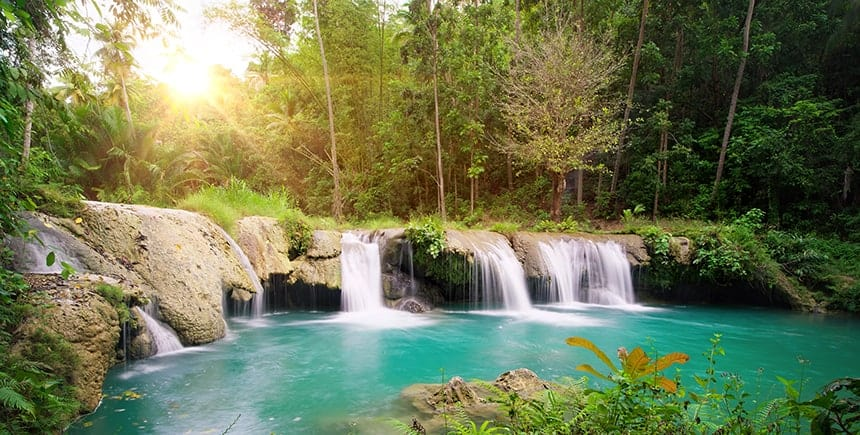 Why Travel to Siquijor