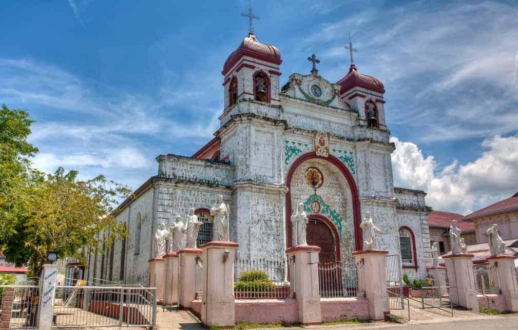 Catherine of Alexandria Church1