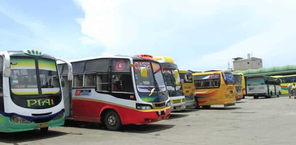 Cebu Provincial South Bus Terminal