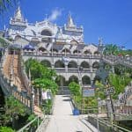 6 Tips About The Miraculous Castle Church: Simala Shrine in Sibonga